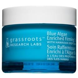grassroots research labs 果然美研 深海藍藻彈力緊緻系列-深海藍藻彈力緊緻乳霜 Blue Algae Enrich Firming Cream