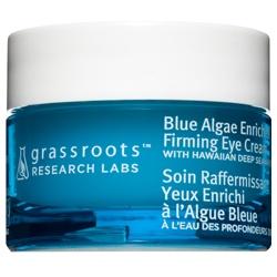 grassroots research labs 果然美研 深海藍藻彈力緊緻系列-深海藍藻彈力緊緻眼霜 Blue Algae Enrich Firming Eye Cream