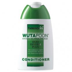 herbacin 德國小甘菊 護髮-抗屑護髮乳 WUTAPOONR DUO SYSTEM anti-dandruff conditioner