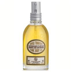 杏仁輕盈調理油(有機) Almond Tonic Body Oil