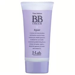 J-Lab. BB產品-回齡肌BB精華霜