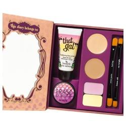 Benefit  彩妝組合-偽裝至尊寶盒