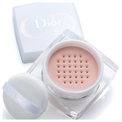 Dior 迪奧 雪晶靈極淨透白系列-雪晶靈極淨透白蜜粉 SPF15 PA++
