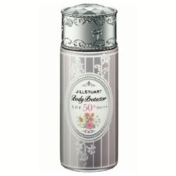 JILL STUART 吉麗絲朵 身體防曬-花漾香氛珠光身體防曬乳 SPF50+ PA+++