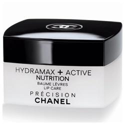 唇部保養產品-深層保濕水潤唇霜