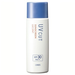新‧透妍淨化防曬露 SPF30 PA++ SUNSCREEN LUCENT SPF30 PA++