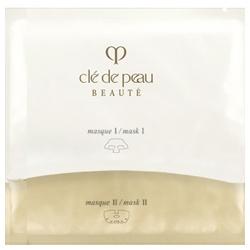 cle de peau Beaute 肌膚之鑰 保養面膜-嫩白煥膚精華面膜 Intensive Brightening Mask