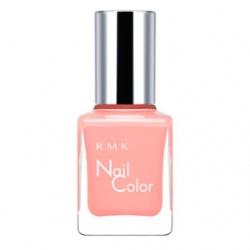 RMK 指甲油-絕色指甲油 Nail Color Ex