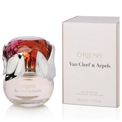 Van Cleef & Arpels 梵克雅寶 女性香氛-東方明珠淡香精 ORIENS eau de parfum