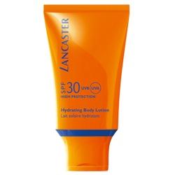 LANCASTER 身體防曬-綻陽保濕身體防曬霜 SPF30 Hydrating Body Lotion SPF30