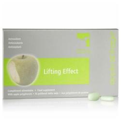 apple anti age 若曼地蘋果 營養補給食品-若曼地蘋果多酚美妍錠 Lifting Effect