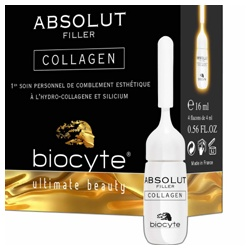 biocyte 魔力粉-ABSOULT 膠原無痕魔力粉 ABSOLUT FILLER COLLAGEN