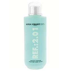 Aura Chake 歐哈夏 臉部保養-純淨潔顏液