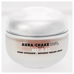 Aura Chake 歐哈夏 臉部保養-醒膚角質霜