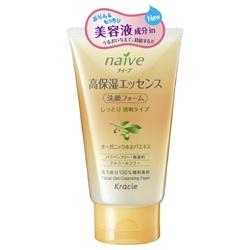 kracie 葵緹亞 洗顏-植物高保濕精華洗面乳