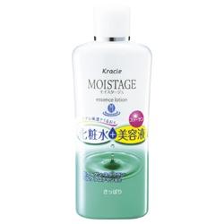 kracie 葵緹亞 Moistage 保濕系列-清爽保濕化妝水