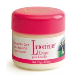 Lanocreme 蘭儂 乳霜-蘭儂羊毛脂面霜 Cream plus Lanolin