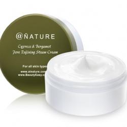 BeautyEasy  乳霜-絲柏毛孔緊緻蒸氣霜 Cypress & Bergamot Pore Refining Steam Cream