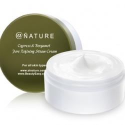 絲柏毛孔緊緻蒸氣霜 Cypress & Bergamot Pore Refining Steam Cream