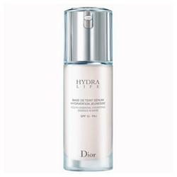 Dior 迪奧 妝前‧打底(臉‧眼)-水彈力保濕精華妝前乳.SPF15 PA+