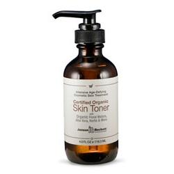 JB MD skincare 靚倍爾 精華‧原液-植萃舒緩平衡露 Certified Organic Skin Toner