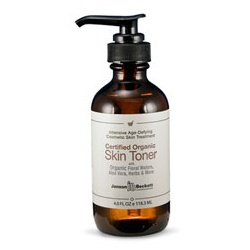 植萃舒緩平衡露 Certified Organic Skin Toner