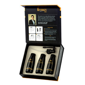 Revivogen 立髮健 頭皮護理-鋸棕櫚高效養髮液(第三代亞洲髮質專用) Scalp Therapy