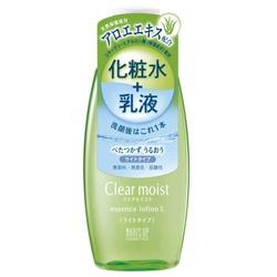 透潤蘆薈美容水 CLEAR MOIST ESSENCE LOTION L