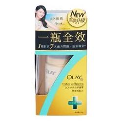 OLAY 歐蕾 乳霜-多元修護霜無香料配方