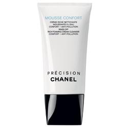 CHANEL 香奈兒 深層保濕系列-深層保濕水潤潔膚乳 Mousse Confort