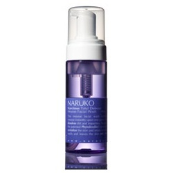 水仙全效禦護潔顏泡 Narcissus Total Defense Mousse Facial Wash