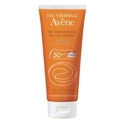 高防護兒童防曬乳SPF50+ AVENE lotion for children 50+ Very High Protection