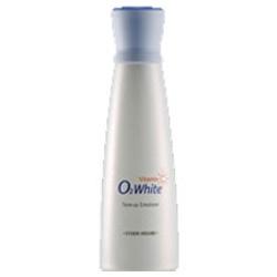 有氧小白臉C皙靚顏乳 O2 White C Tone-up Emulsion