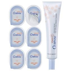 有氧小白臉C皙精華組 O2 White C Intensive Serum