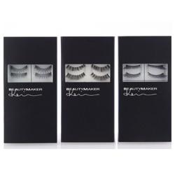BEAUTYMAKER  彩妝用具-完美大眼純手工精緻假睫毛