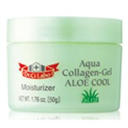 Dr.Ci:Labo 肌膚護理-海洋膠原蘆薈露Cool 版 Aqua-Collagen-Gel Aloe Cool