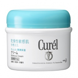 潤浸保濕身體乳霜 Moisture Cream for Sensitive Skin