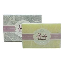J.L. Chanel 潔龍香奈 香氛精油皂-純天然精油香氛皂(信心) J.L.chanel-yellow