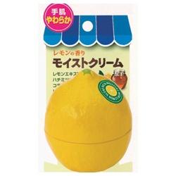 小檸檬護手霜