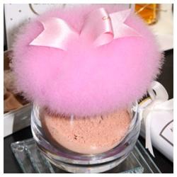 CARON 卡朗 香粉的藝術系列-香蜜粉