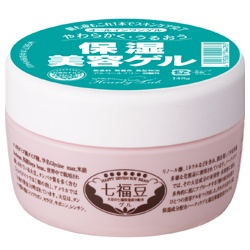 BCL  凝膠‧凝凍-七福豆保濕美容凝膠