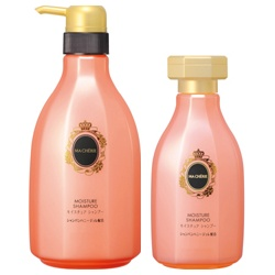 MA CHERIE 瑪宣妮 洗髮-蜜橙香檳洗髮乳(絲潤感) MOISTURE SHAMPOO