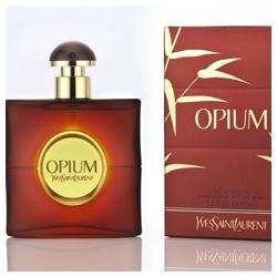 鴉片淡香水 Opium eau de toilette