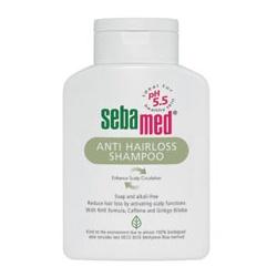 Seba med 施巴 洗髮系列-安絲洗髮乳 Anti Hairloss Shampoo