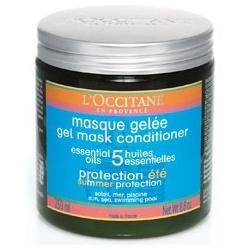 L'OCCITANE 歐舒丹 潤髮-夏日防護潤髮膜 Gel Mask Conditioner