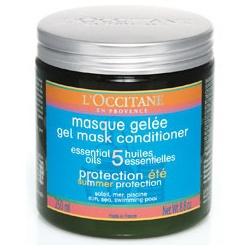 夏日防護潤髮膜 Gel Mask Conditioner