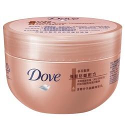 多芬髮膜─強韌防斷配方