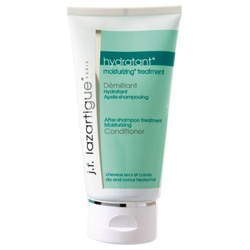 j.f. lazartigue 拉贊提 潤髮-榛豔澤潤澤素 Moisturizing Treatment Conditioner