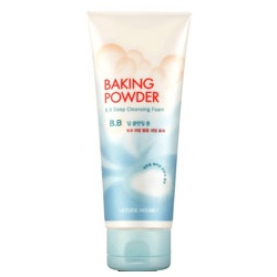 ETUDE HOUSE  臉部保養系列-蘇打粉BB深層洗面乳 BAKING POWDER PORE & BB DEEP CLEANSING FOAM