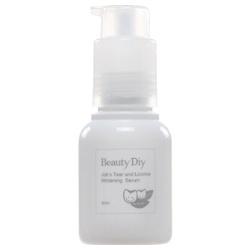 Beauty Diy  精華‧原液-薏仁甘草美白精華液 Job's Tear and Licorice Whitening  Serum